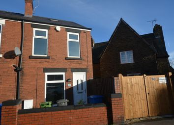 3 bed semi-detached house for sale in Newbold Back Lane, Newbold, Chesterfield S40