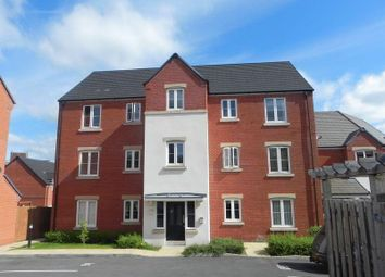 Thumbnail 2 bed flat to rent in Hume Street, Kidderminster