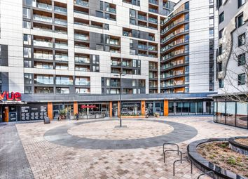 Thumbnail 2 bed flat for sale in St. Marks Square, Bromley