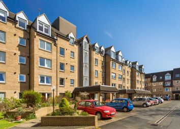 Thumbnail 1 bed flat for sale in 1/62 Mount Grange, Strathearn Road, Edinburgh