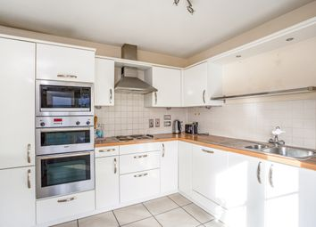 Thumbnail 3 bed flat to rent in Trevelyan Court, Windsor