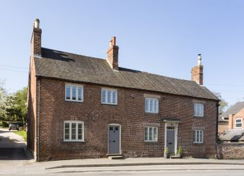 Thumbnail 5 bed detached house for sale in Main Street, Repton