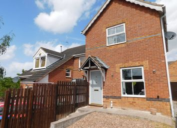 2 bed semi-detached house for sale in The Headstocks, Huthwaite, Sutton In Ashfield NG17
