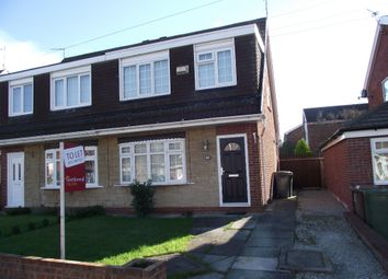 3 bed semi-detached house to rent in Kingfisher Way, Upton, Wirral CH49