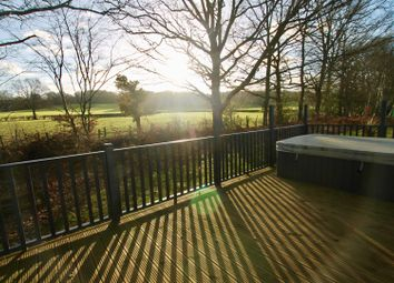 Thumbnail 2 bed detached house for sale in Casa di Lussa, Woodlands Lodge, Westfield Lane, Westfield