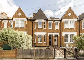 Thumbnail 3 bed terraced house to rent in Grove Avenue, Twickenham