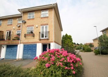 Thumbnail 4 bed semi-detached house to rent in Northweald Lane, Kingston Upon Thames