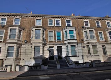 Thumbnail 1 bed flat for sale in Canterbury Road, Margate