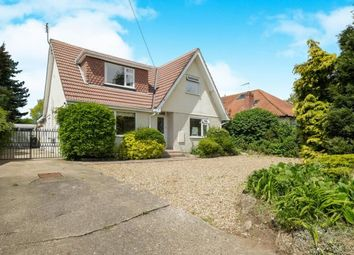Thumbnail 5 bed bungalow for sale in Wortwell, Harleston, Norfolk