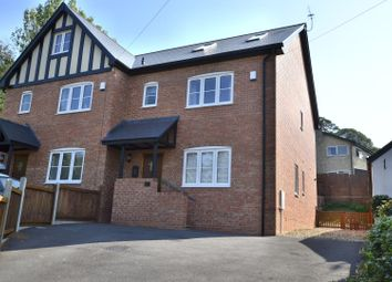 4 bed semi-detached house for sale in Fox Elms Road, Upper Tuffley, Gloucester GL4