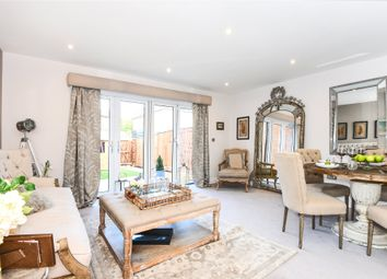 Thumbnail 3 bed end terrace house for sale in Crowthorne Grange, Crowthorne, Berkshire