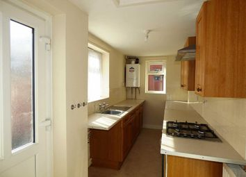 Thumbnail 2 bed terraced house to rent in Warwick Street, Chesterton, Newcastle-Under-Lyme