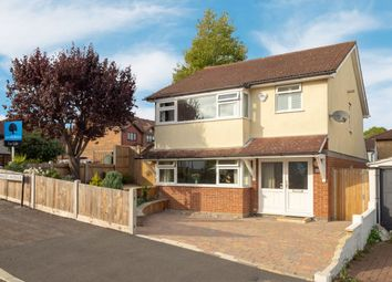 Thumbnail 3 bed detached house for sale in Wales Avenue, Carshalton