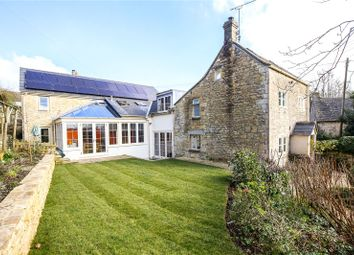 Thumbnail 5 bed detached house for sale in France Lynch, Stroud, Gloucestershire