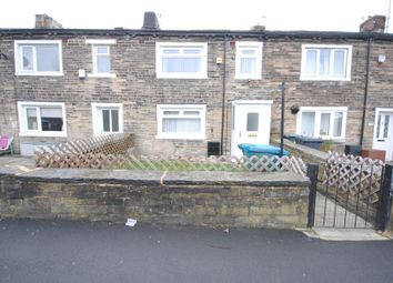 Thumbnail 2 bed cottage to rent in Windermere Terrace, Bradford
