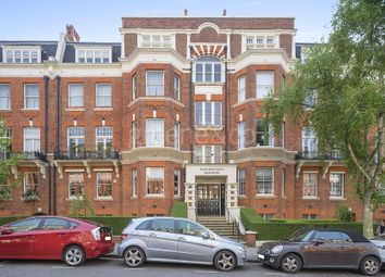 Thumbnail 4 bedroom flat for sale in Marlborough Mansions, West Hampstead, London