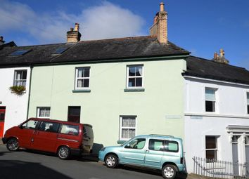 Thumbnail 2 bed terraced house for sale in Jordan Street, Buckfastleigh, Devon
