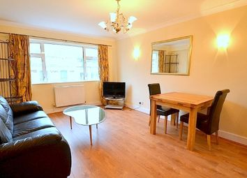Thumbnail 2 bed flat to rent in Connaught House, 21-23 Garway Road, Bayswater, London