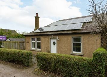 Thumbnail 2 bedroom semi-detached bungalow for sale in Edgefield Place, Loanhead