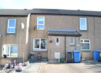 Thumbnail 2 bed terraced house for sale in 54 Maryfield Park, Livingston