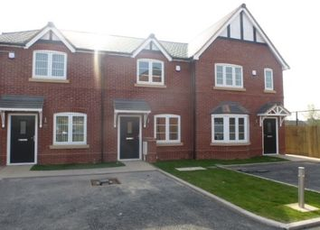 Thumbnail 2 bed property to rent in St. Pauls Mews, Burton-On-Trent