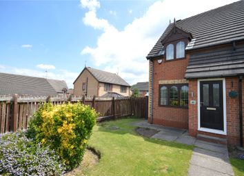 Thumbnail 2 bed semi-detached house for sale in Middle Lane, New Crofton, Wakefield, West Yorkshire