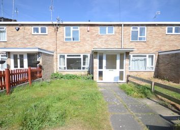 Thumbnail 3 bedroom terraced house to rent in Grove Road, Emmer Green, Reading