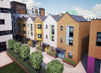 "Thumbnail 4 bed property for sale in ""X.3.1"" at Paintworks, Arnos Vale, Bristol"