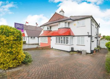 Thumbnail 5 bed semi-detached house for sale in Pragnell Road, Grove Park