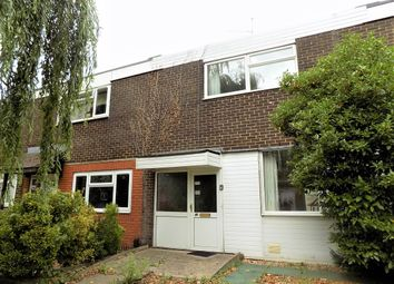 2 bed terraced house to rent in Houseman Road, Farnborough, Hampshire GU14