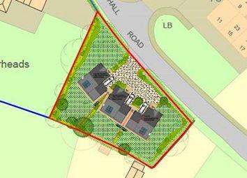 Thumbnail Land for sale in Loggerheads Hotel (Land Adj), Eccleshall Road, Loggerheads, Market Drayton