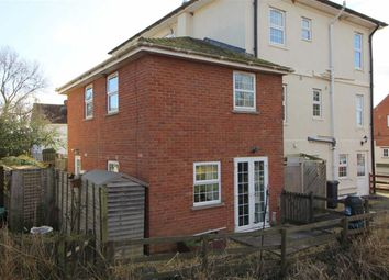 Thumbnail 2 bed property for sale in Shepherds Patch, Slimbridge, Gloucester