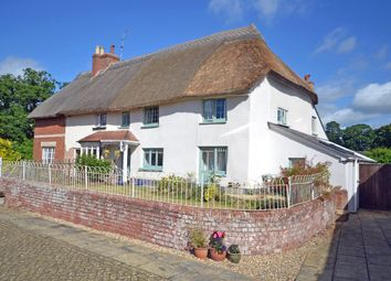 Thumbnail 3 bedroom semi-detached house for sale in Near Aylesbeare, Exeter, Devon