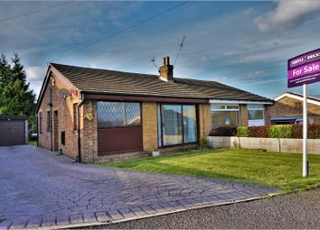 Thumbnail 2 bed bungalow for sale in Denbrook Way, Tong