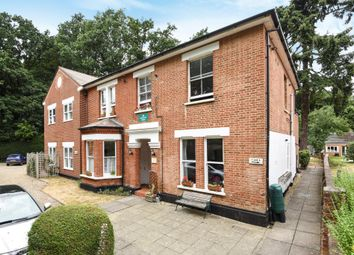 Thumbnail 1 bedroom flat for sale in Horsell, Woking