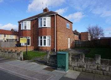 Thumbnail 2 bed semi-detached house for sale in Weardale Avenue, Walker, Newcastle Upon Tyne
