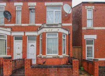 Thumbnail 3 bedroom terraced house for sale in St. Lawrences Road, Coventry