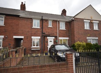 Thumbnail 3 bed terraced house for sale in Harewood Avenue, Pontefract