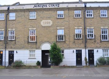 Thumbnail 3 bed property to rent in Austins Court, Peckham Rye, London