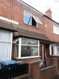 Thumbnail 1 bed flat to rent in Hamilton Road, Coventry