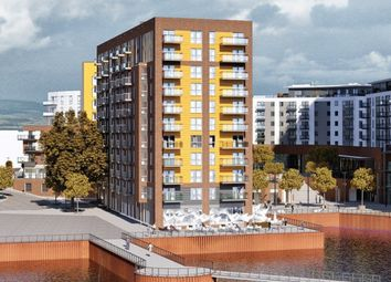 1 bed flat to rent in Capstan Road, Woolston, Southampton, Hampshire SO19