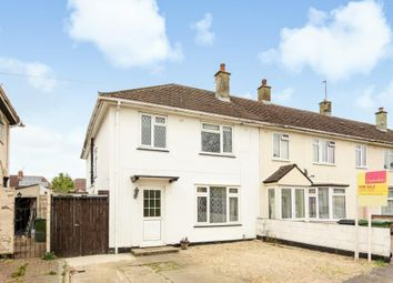 Thumbnail 4 bed end terrace house for sale in Gainsborough Green, Abingdon