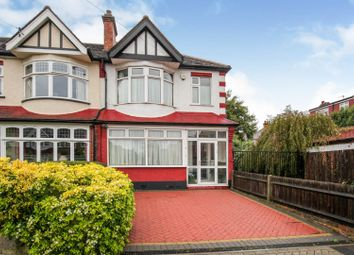 Hawkesfield Road, London SE23. 3 bed end terrace house for sale