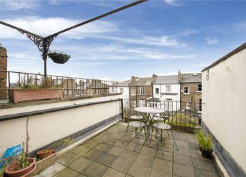 3 bed maisonette to rent in York Way, Camden, London N7