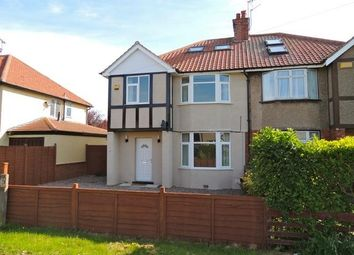 Thumbnail 4 bed semi-detached house to rent in Birstwith Road, Harrogate