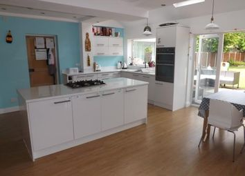Thumbnail 3 bed semi-detached house for sale in Windsor Drive, Solihull, West Midlands