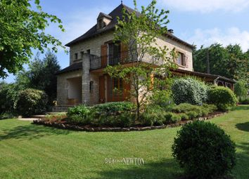 Thumbnail 4 bed property for sale in Cazals, 46250, France