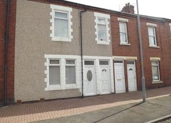 Thumbnail 2 bed flat to rent in Hastings Terrace, Cramlington