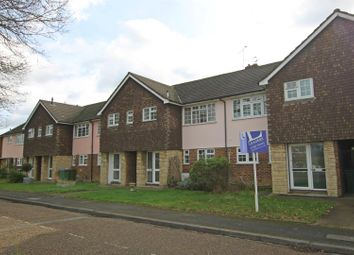 Thumbnail 3 bedroom terraced house for sale in Betley Court, Walton-On-Thames