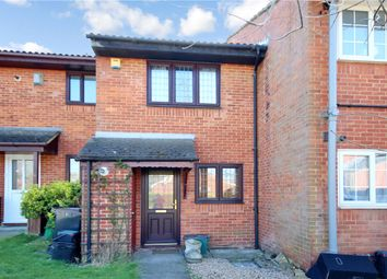 Thumbnail 2 bedroom terraced house for sale in Buttermere Road, St Pauls Cray, Kent